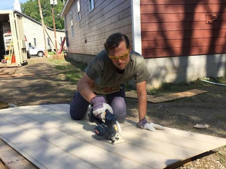 John Doing Construction