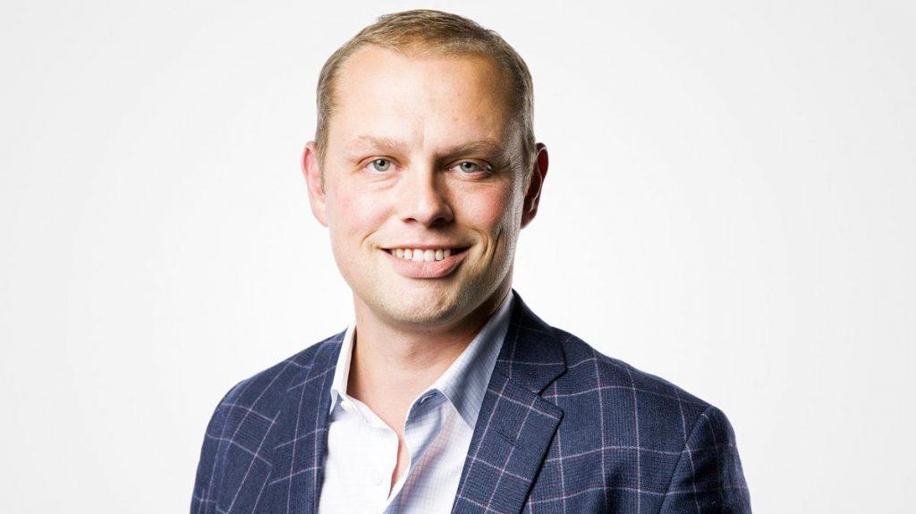 John Shumate, CEO