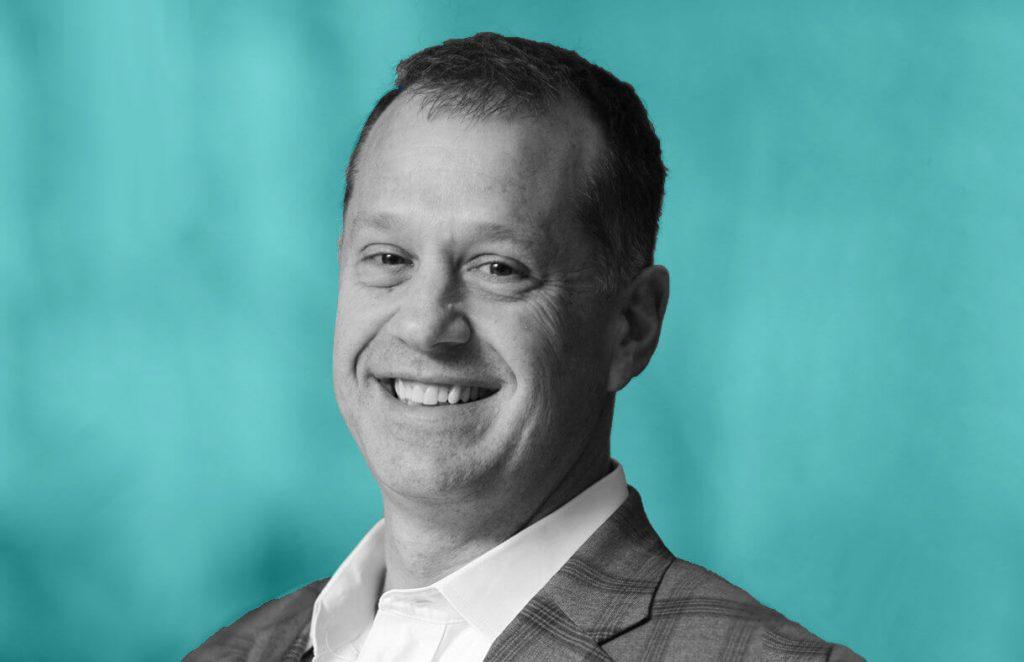 Aperity CEO John Madalon
